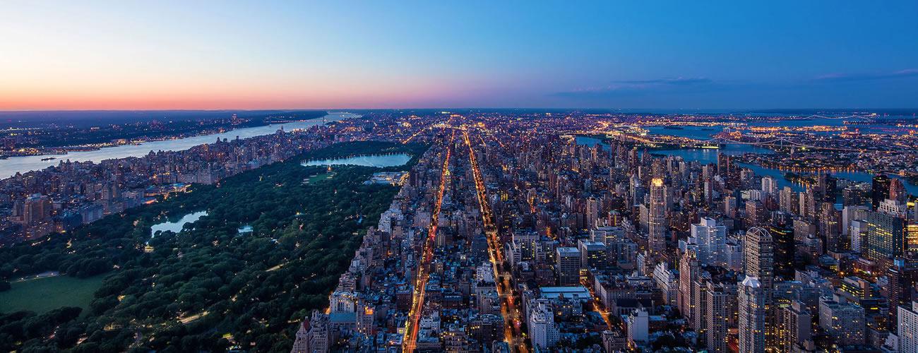 紐約房地產