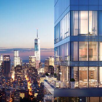 曼哈頓買房